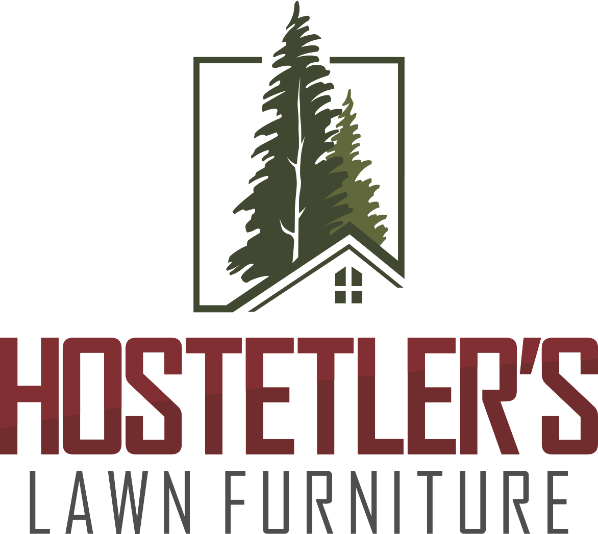 Hostetler's Lawn Furniture & Storage Sheds